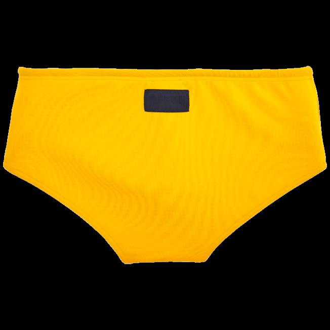Vilebrequin - Slip de bain Uni Jersay Uni - 2