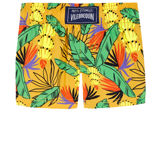 Autros Estampado - Bañador con estampado Go Bananas para bebés, Curry back