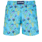 Uomo Classico Ricamato - Men Swimwear Embroidered Go Bananas - Limited Edition, Jaipuy back