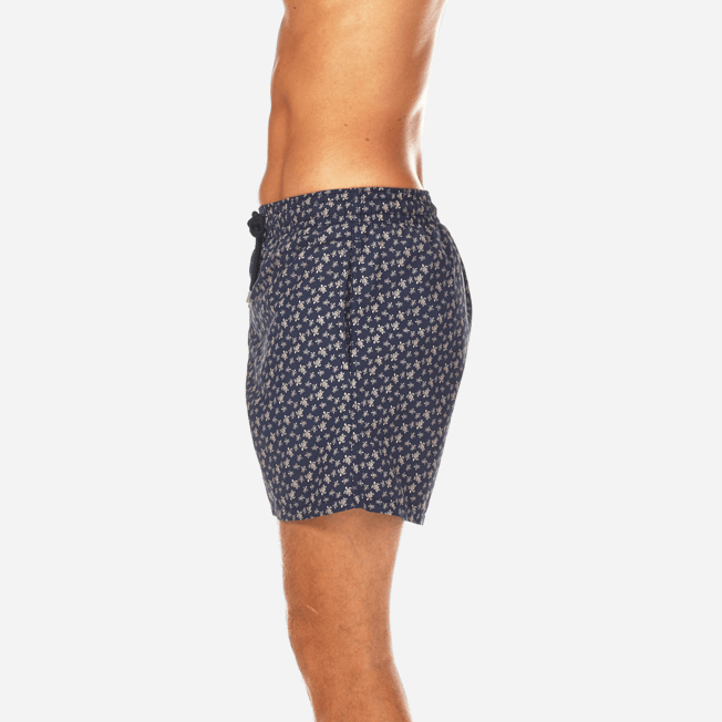 Vilebrequin - Micro Ronde des Tortues Swim shorts - 7