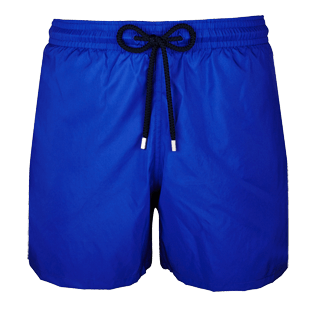 Men Ultra-light classique Solid - Sushi Solids, Neptune blue front
