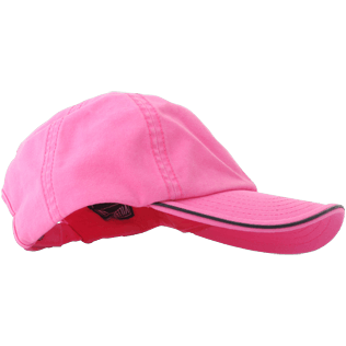 Others Solid - Unisex Cap Solid, Hibiscus front