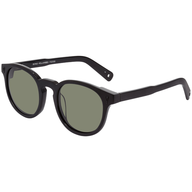 Vilebrequin - Polarised Khaki Sunglasses - 2