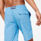 Men Long classic Printed - Men Swim Trunks Long Micro Ronde des Tortues, Jaipuy supp1