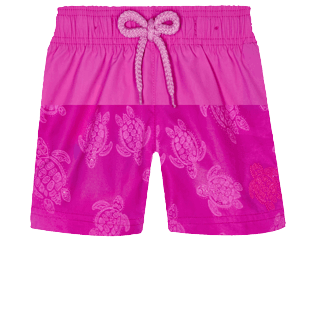 Girls Others Magique - Girls Swim Short Tortues Indies Water-reactive, Mumbai frontworn