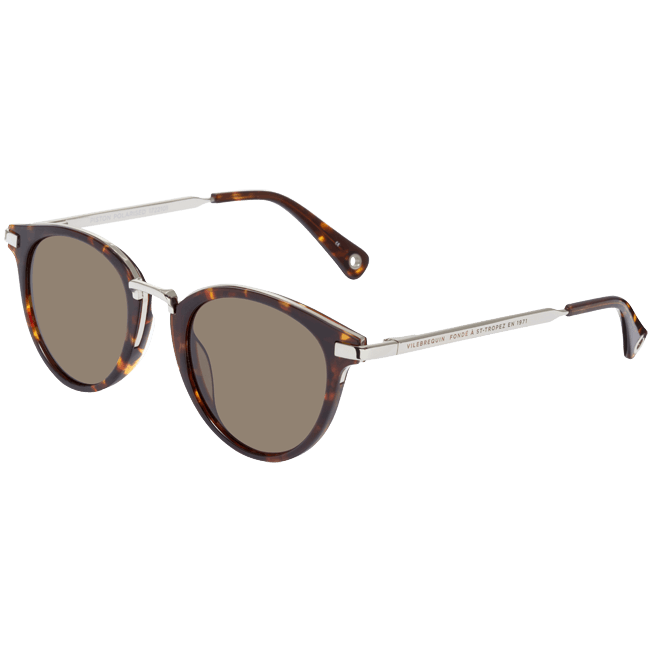 Vilebrequin - Polarised Brown Sunglasses - 2
