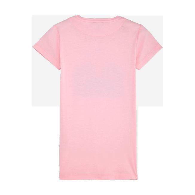 Vilebrequin - Robe T-shirt Fille en Coton Mini Vilebrequeen - 2
