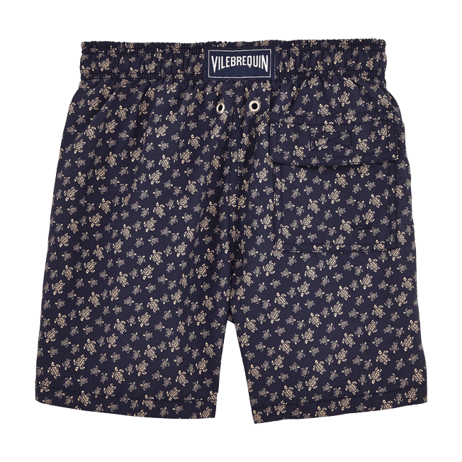 Vilebrequin - Micro Ronde des Tortues Swim Shorts - 2