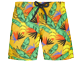 Boys Others Printed - Boys Swimwear Go Bananas, Curry front