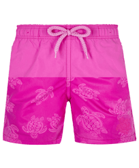 Boys Others Magic - Boys Swim Trunks Tortues Indies Water-reactive, Mumbai frontworn