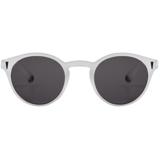Others Solid - Unisex Floaty Sunglasses Solid, White front