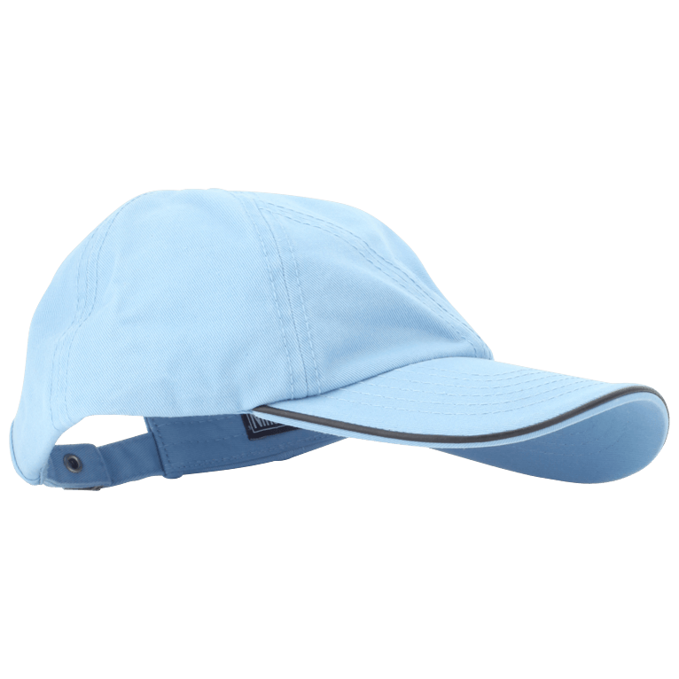 Boys Accessories - Kids Cap Solid - CAPS - CAPITEN - Blue - OSFA - Vilebrequin Vilebrequin