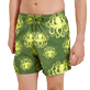 Men Ultra-light classique Printed - Men Swimtrunks Ultra-light and packable Poulpes, Sycamore supp1