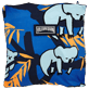 Men Ultra-light classique Printed - Men Ultra-Light and packable swimtrunks Sydney - Web Exclusive, Sea blue supp3