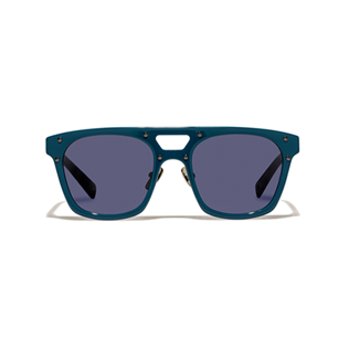 Others Solid - Unisex Sunglasses Solid, Spray front