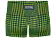 Boys Others Printed - Boys Swimwear Boxer cuts Crocros, Grass green back