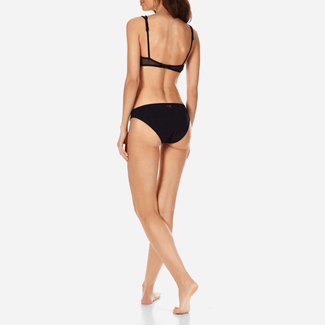 Vilebrequin - Haut de Maillot de bain à armatures Femme Solid Net - 3