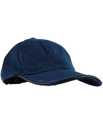 Others Solid - Kids Cap Solid, Navy front