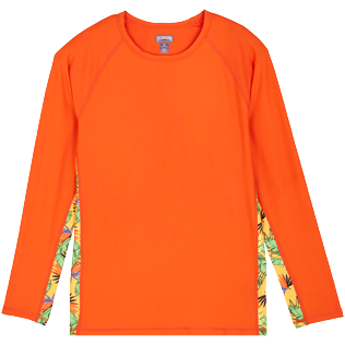 Men Others Printed - Men Rashguard Go Bananas, Medlar front