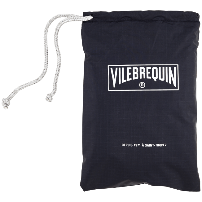 Vilebrequin - Sac pliable oversize Ultra Léger Fish Dance - 4