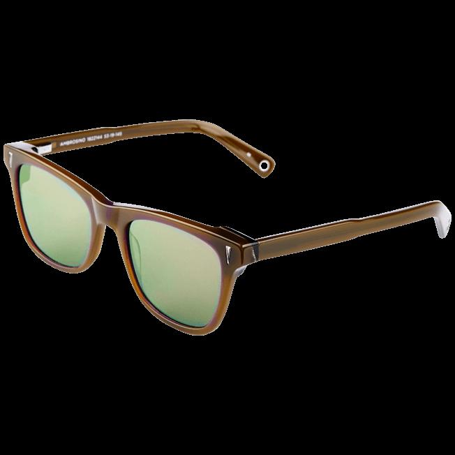 Vilebrequin - Gafas de sol Petrol Mirror unisex - 2