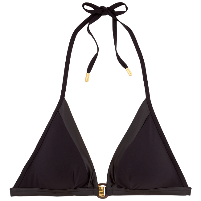 Vilebrequin - Smoking Triangle shape bikini top - 1