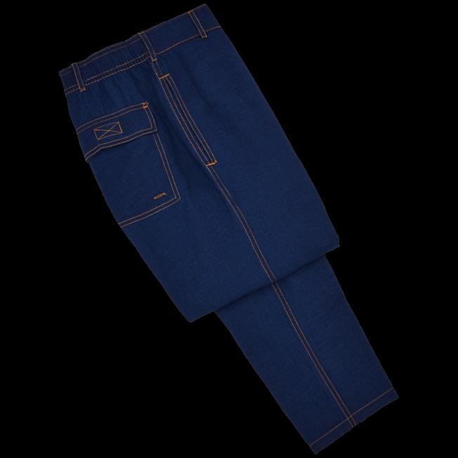 Vilebrequin - Pantalon Indigo - 1