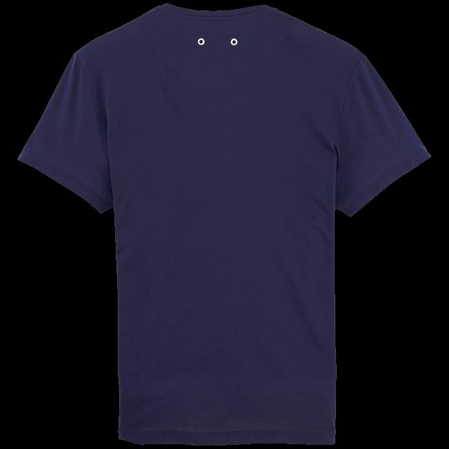 Vilebrequin - T-shirt en Coton mercerisé Homme Uni - 2