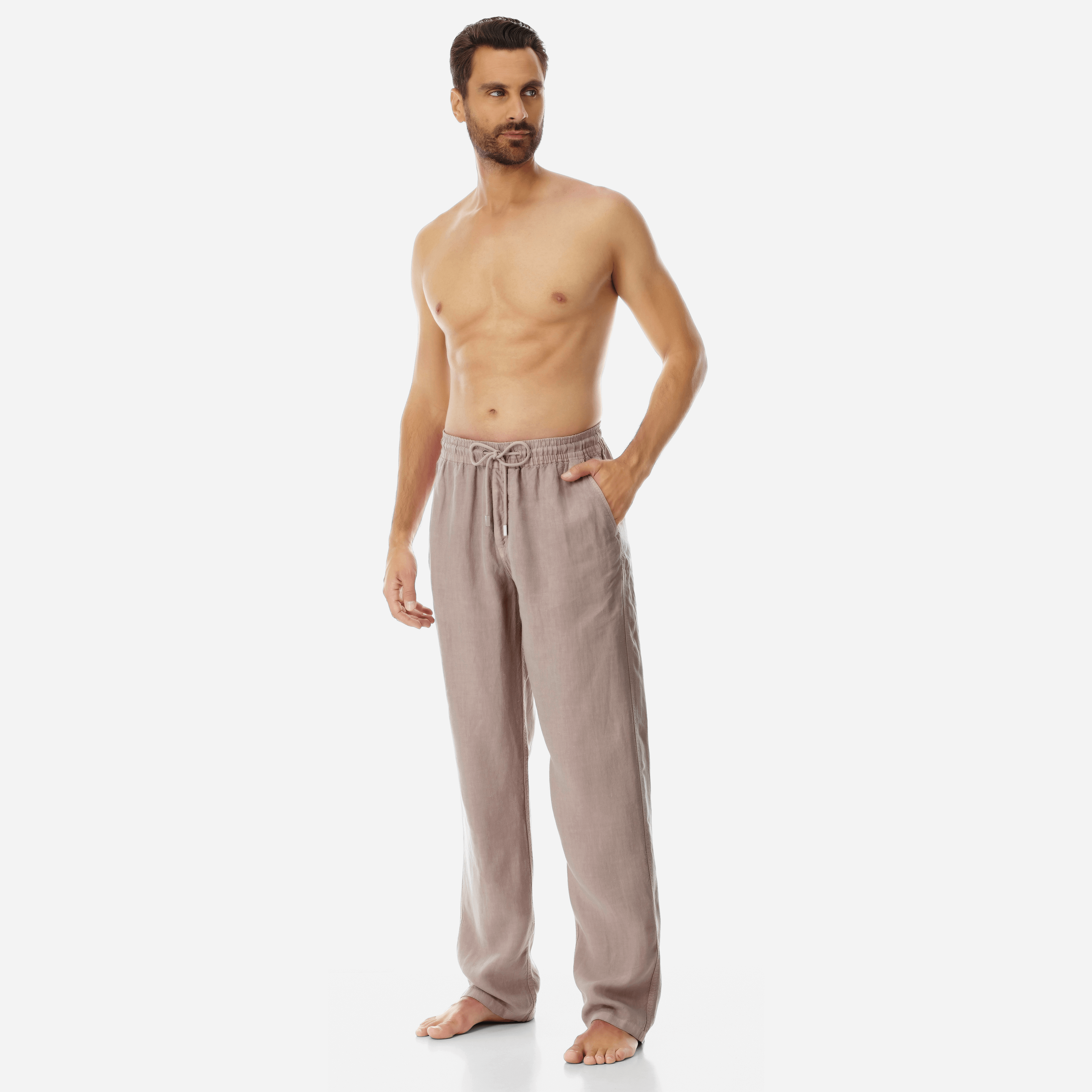 f08d8f7e What Shirt Goes With Mens Linen Pants