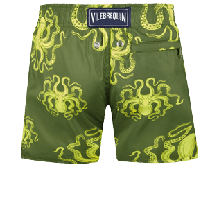 Boys Others Printed - Boys Swimwear Ultra léger et pliable Poulpes, Sycamore back