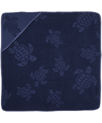 Others Solid - Beach Towel Solid, Navy front