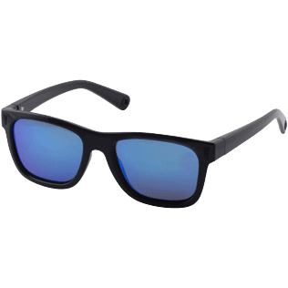 Others Solid - Kids Floaty Sunglasses Solid, Navy back