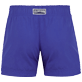 Girls Others Magique - Girls Swim Short Crabs, Royal blue back