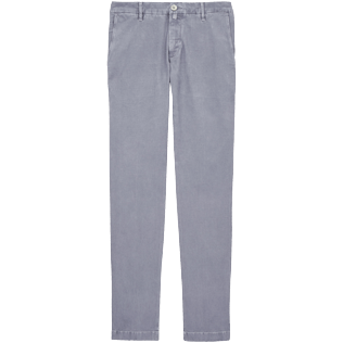 Men Others Solid - Men Slim chino Pants, Grey front