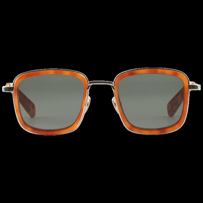 Vilebrequin - Gafas de sol khaki mono - 1