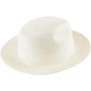 Caps AND Hats Solid - Unisex Natural Straw Hat Solid, Sand front