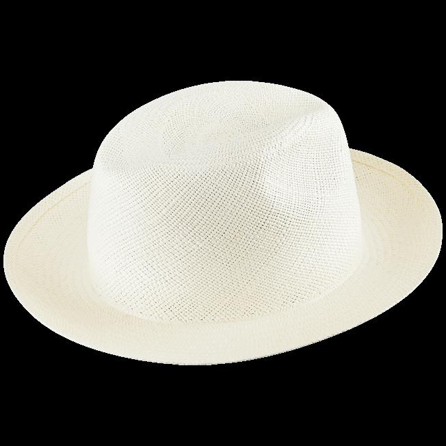 Vilebrequin - Unisex Natural Straw Hat Solid - 1