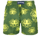 Men Ultra-light classique Printed - Men Swimtrunks Ultra-light and packable Poulpes, Sycamore back