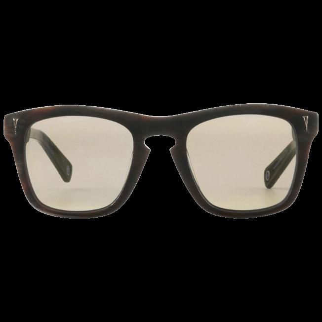 Vilebrequin - Lunettes de soleil Khaki mono - 1