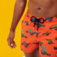 Men Stretch classic Printed - Men Stretch Swimwear Turtle Swim, Medlar supp4