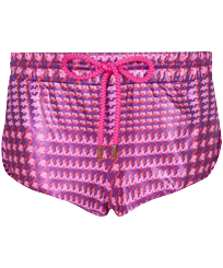 Women Others Printed - Women Swim Short Crocros, Mumbai front