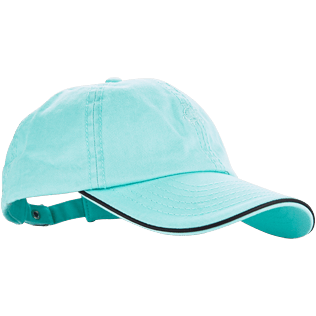 Others Solid - Unisex Cap Solid, Lagoon front