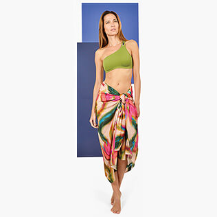 Look Paradise 3D & Neoprene,  front