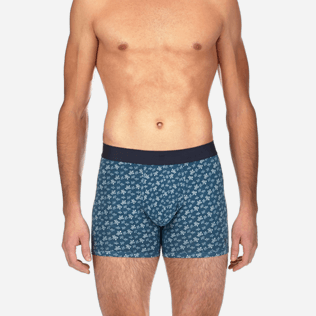 Men Others Printed - Turtles Boxer, Spray supp1