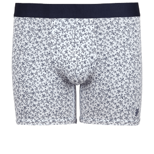 Men Others Printed - Turtles Boxer, White front