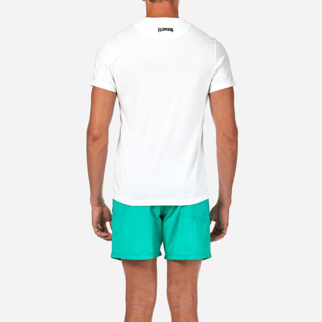 Vilebrequin - T-Shirt col rond Tel père, tel fils - 6
