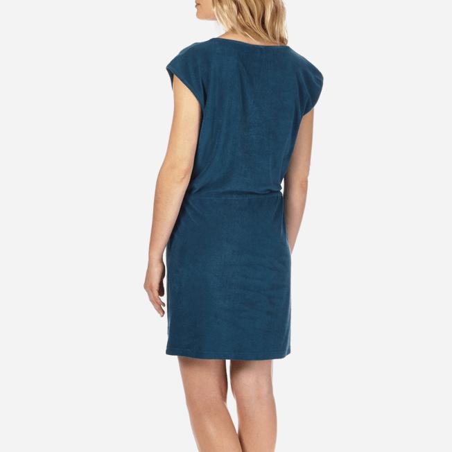 Vilebrequin - Robe courte en Eponge Femme Unie - 6