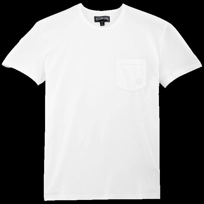 Vilebrequin - T-shirt col rond - 1