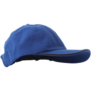 Others Solid - Unisex Cap Solid, Sea blue front