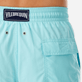 Men Classic Solid - Men swimtrunks Solid, Aquamarine supp1